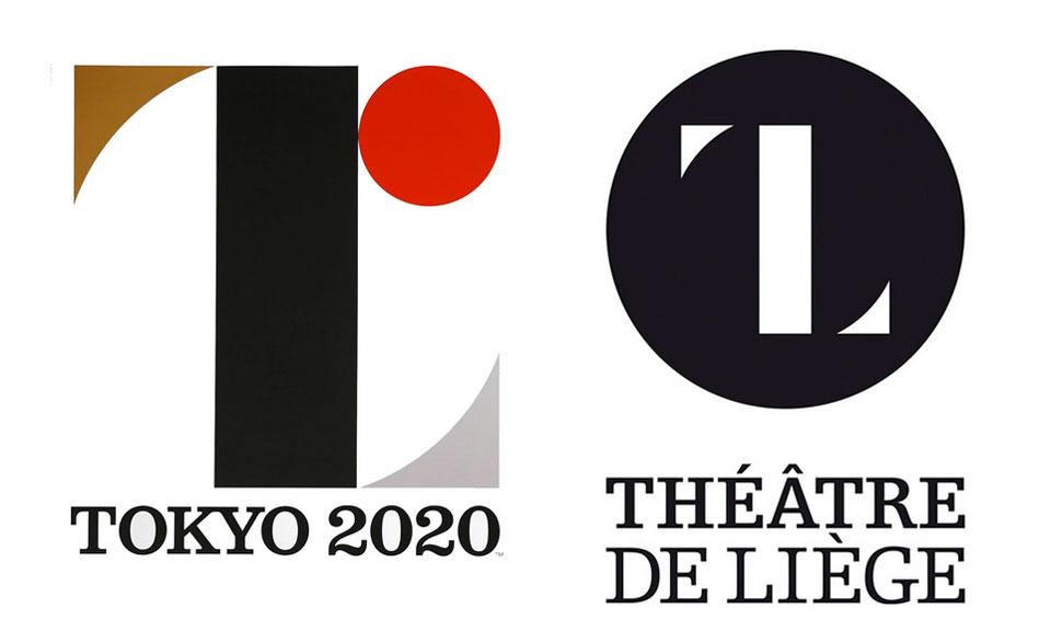 Logo Juegos Olimpicos Diseno Grafico