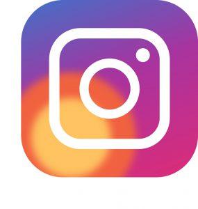 icono instagram redes sociales
