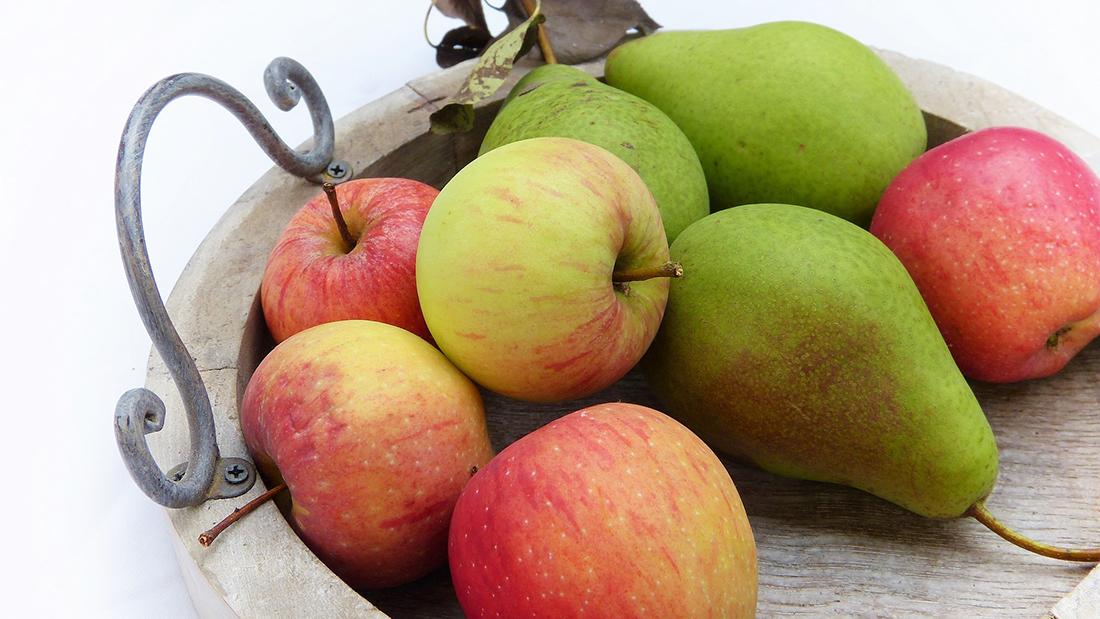 manzanas peras diseño web sevilla