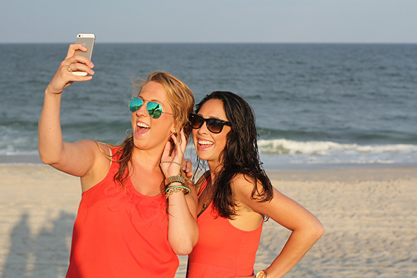 selfie diseño web sevilla