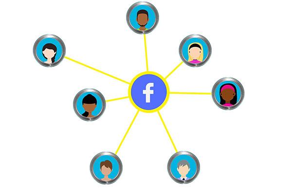 conexion facebook redes sociales sevilla