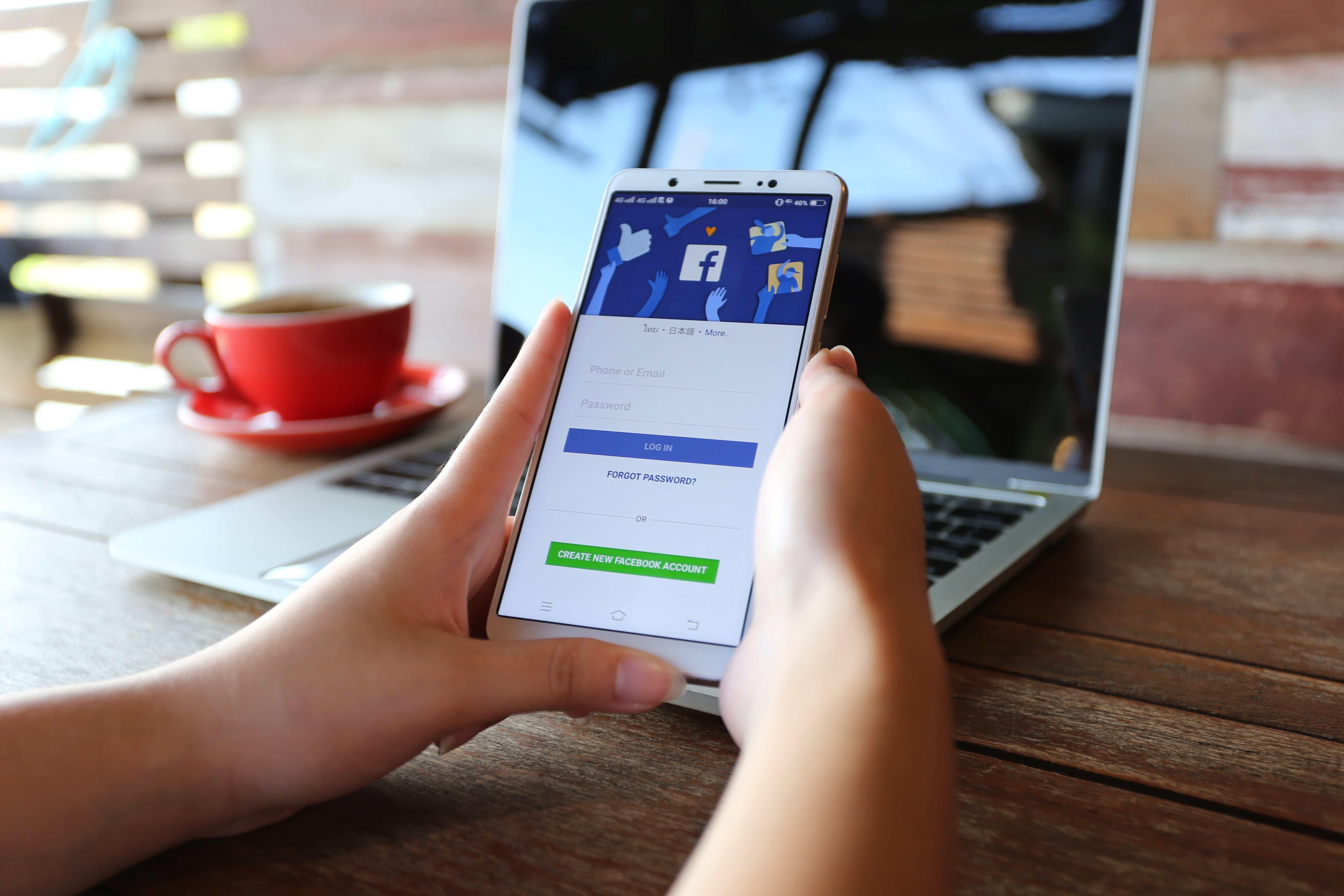 Facebook Ads Mediagroup
