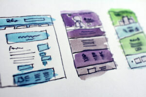 contratar diseño web